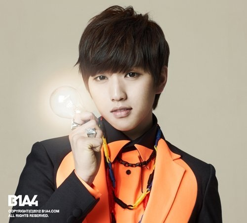 "B1A4's Sandeul to Make Musical Debut with ""Brothers Were Brave"""
