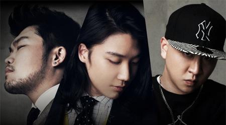 """Aziatix Reveals Full Music Video of """"Go"""""""