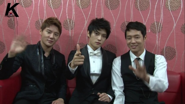 JYJ to Hold a Concert in Europe?