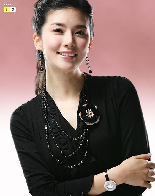 Athena Casts Lee Bo Young As Presidential Daughter