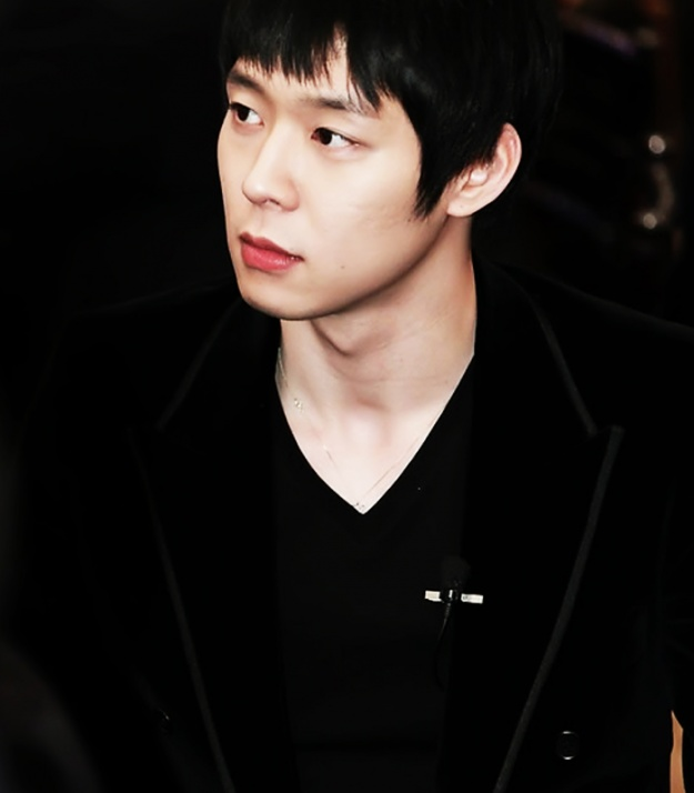 "Park Yoochun Expresses Feelings on Final Filming for ""Rooftop Prince"""