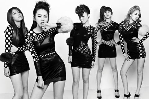 Wonder Girls' Sunye Reveals More Details about her Relationship