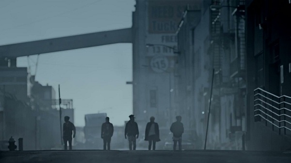 "BIGBANG's ""Blue"" MV Earns Same Recognition as Taylor Swift and Zac Efron's Duet Video"