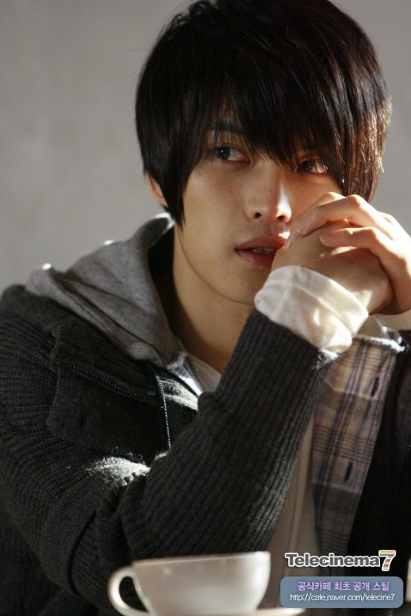 """Heaven's Postman"" (Jaejoong & Han Hyo Joo)"