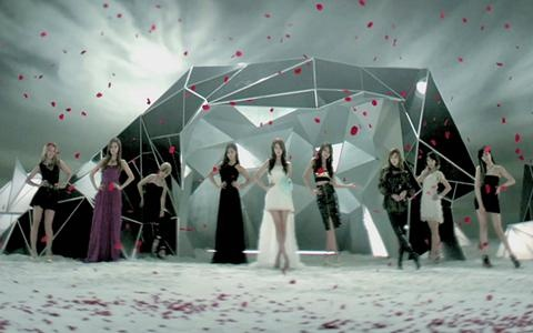 "SNSD's ""The Boys"" Teaser Exceeds 1,600,000 Views in 3 Days on YouTube"
