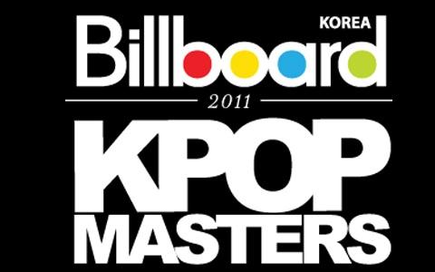[Update] Billboard Korea to Host K-Pop Masters Concert in Las Vegas