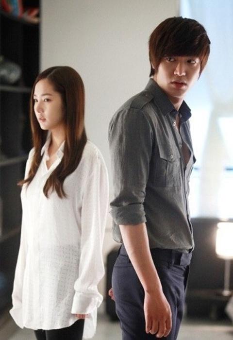 Lee Min Ho Still Dating Park Min Young