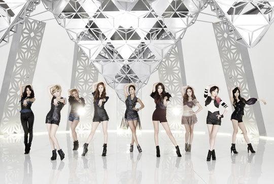 Girls' Generation's Amazing Residence