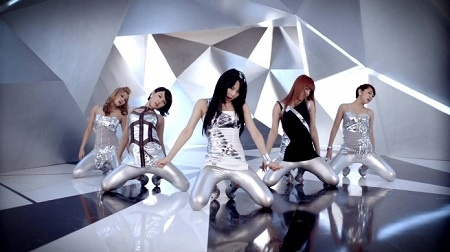 4Minute: First the Choreography… Now the Wardrobes?!
