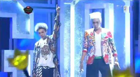 Mnet M! Countdown 01.06.11
