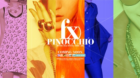 """f(x)'s """"Pinocchio (Danger)"""" Finally Unveiled : Review"""