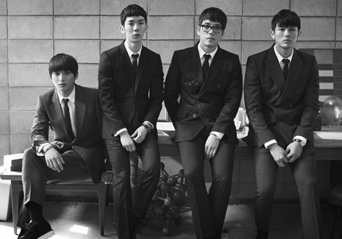 2AM Talks about Comeback and Rookies