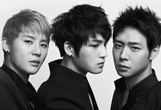 JYJ Performs in Front of Spouses of World Leaders