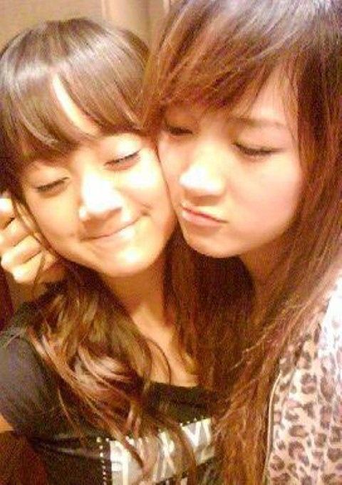 "Jia: ""Happy Birthday Hye Lim!"""