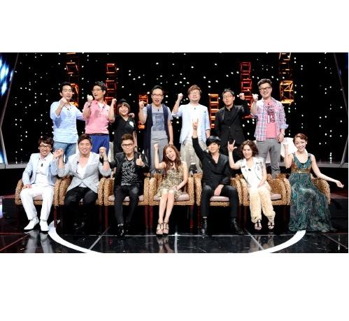 """More Details on Australian Concert of MBC """"I Am a Singer"""" Revealed"""