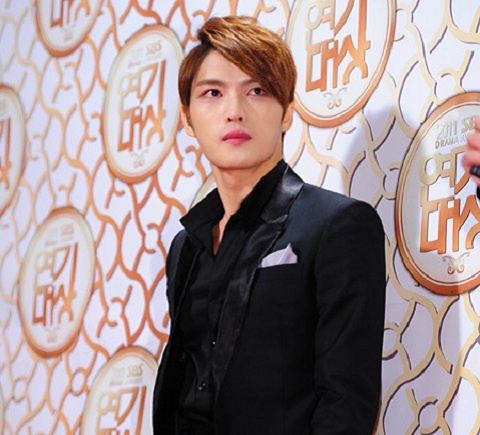 "JYJ's Jaejoong: ""I'm Scared of Getting Old"""