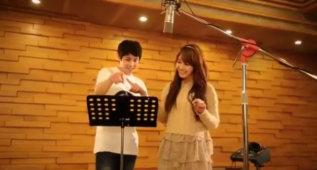"BEAST's Yang Yoseob and A Pink's Eunji Release MV for ""Love Day"""