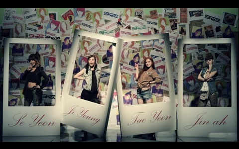 """New Girl Group She'z Releases Debut MV """"My Way"""""""