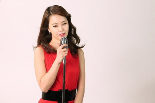Baek Ji Young to Comeback with a Dance Song in May