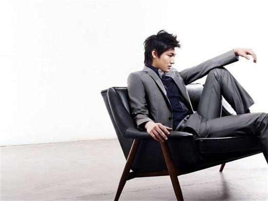 Lee Min Ho to Release DVD of His 2009-2010 Activities