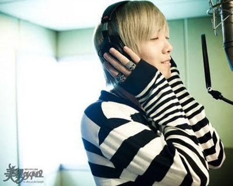 "Lee Hong Ki Sings You're Beautiful's ""Still"" In Mandarin"