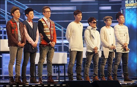 [Spoilers] Superstar K3- Top Three Remain