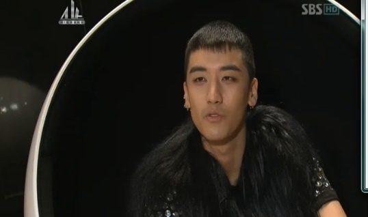 """Seungri: """"BIGBANG Members Were on Bad Terms with Each Other until Last Year"""""""