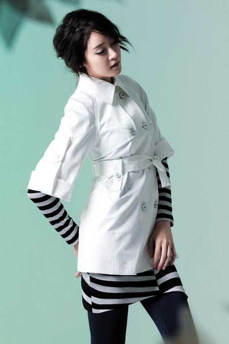 VIKI Spring 2009 (Sung Yuri)