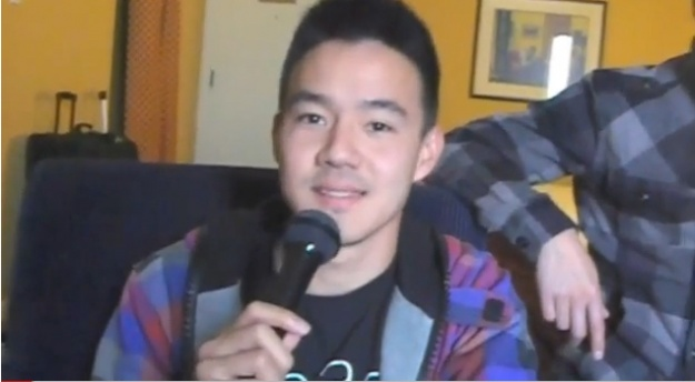 Exclusive Interview with Wong Fu Productions