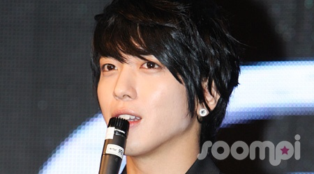 """C.N. Blue's Jung Yong Hwa says, """"Seo Hyun's support gives me energy"""""""