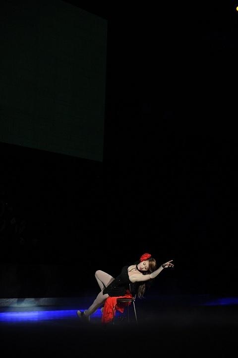 f(x)'s Krystal: Sexy Tango Dancer, Son Dambi: Enchanting Black Swan, Plus Others