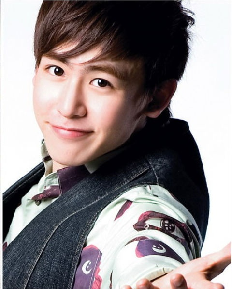 Introducing 2PM's Nichkhun's Look-a-Like Babies!