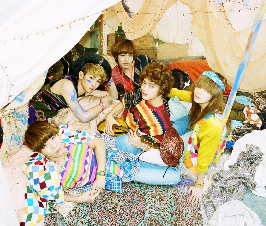 Will SHINee Be Able to Make $50 Million USD in Sales?