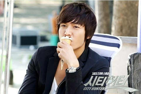 """City Hunter's"" Lee Min Ho is Photoshop's Latest Victim(?)!"