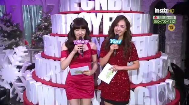 MBC Music Core 12.24.11 – Christmas Special