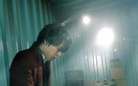"""John Park Releases Teaser for """"Falling"""""""