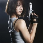 """Spy-Action Trilogy """"Girl K"""" to Begin Airing This Weekend"""