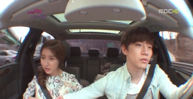 Kim So Eun Thinks 2PM's Junho is Hot