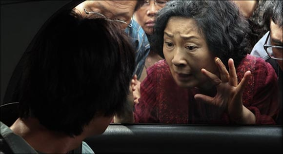 """Mother"" Wins Best Picture At Asian Film Awards"