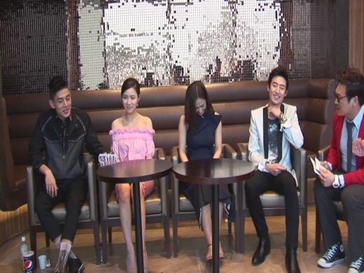 Fashion king shin se kyung dating