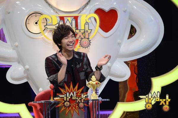 """[Preview] SBS """"Strong Heart"""" – Nov. 8 Episode"""