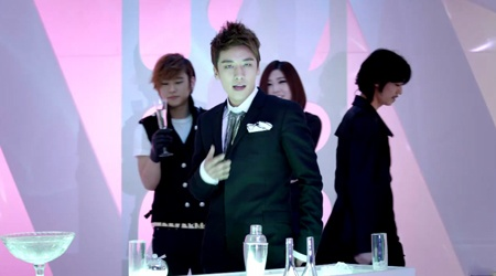 """[MV] Seungri – """"V.V.I.P."""" And """"What Can I Do"""""""