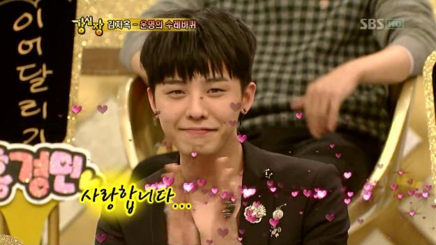 [Recap] G-Dragon's One True Love (His Mother ^_^)