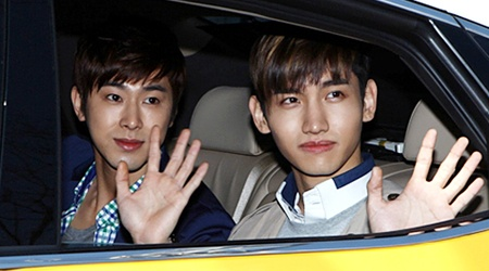 """DBSK to """"Reveal Everything"""" on tvN's Upgraded """"Taxi"""""""