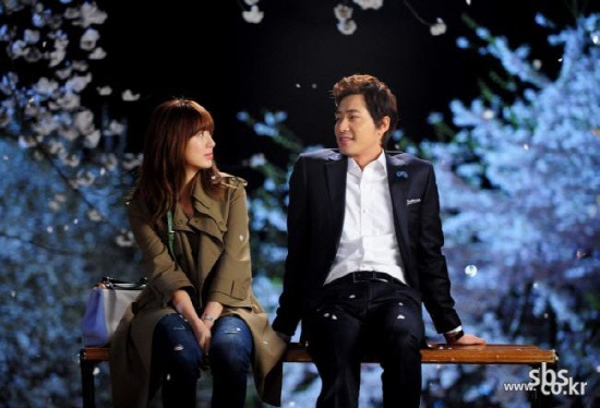 """Lie to Me"" Kang Ji Hwan Dumps Jo Yoon Hee and Returns to Yoon Eun Hye"