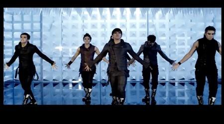 "2PM Releases ""I'll Be Back"" MV Teaser"
