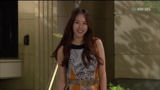 """Fashion Closet: Cho Yoon Hee's Lovely Dresses from """"Lie to Me"""" Part 2"""