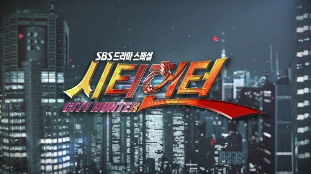 City Hunter Episode 9 Preview