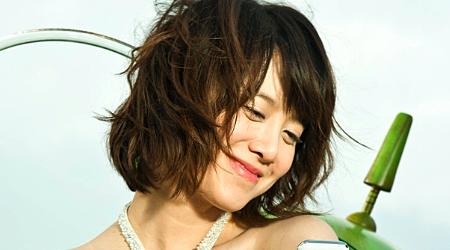 Goo Hye Sun For SKY's Izar