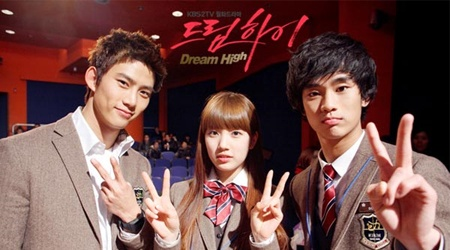 """Dream High 2"" to Audition Cast Via Reality Show"